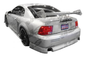 VIS Racing® - V Speed Style Rear Bumper