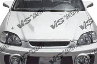 VIS Racing® - EVO 2 Style Front Bumper