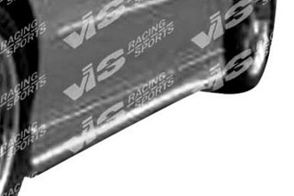 VIS Racing® - Tracer Style Side Skirts