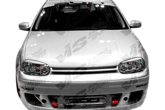 VIS Racing® - R 1 Style Front Bumper