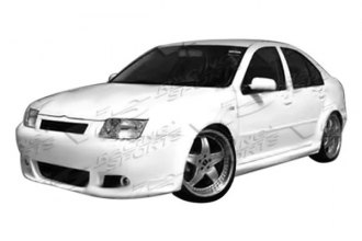VIS Racing® - Xtreme Style Side Skirts