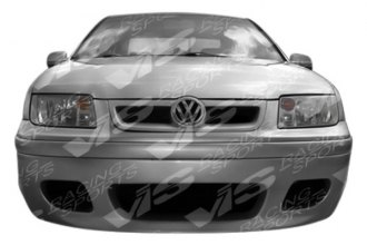 VIS Racing® - Otto Front Bumper