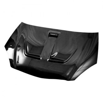 VIS Racing® - Techno R Style Carbon Fiber Hood