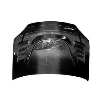 VIS Racing® - G Speed Style Carbon Fiber Hood