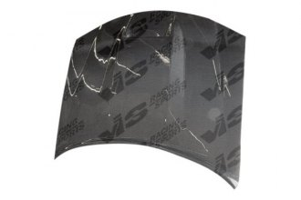 VIS Racing® - SRT Carbon Fiber Hood