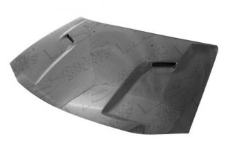 VIS Racing® - SRT 2 Carbon Fiber Hood