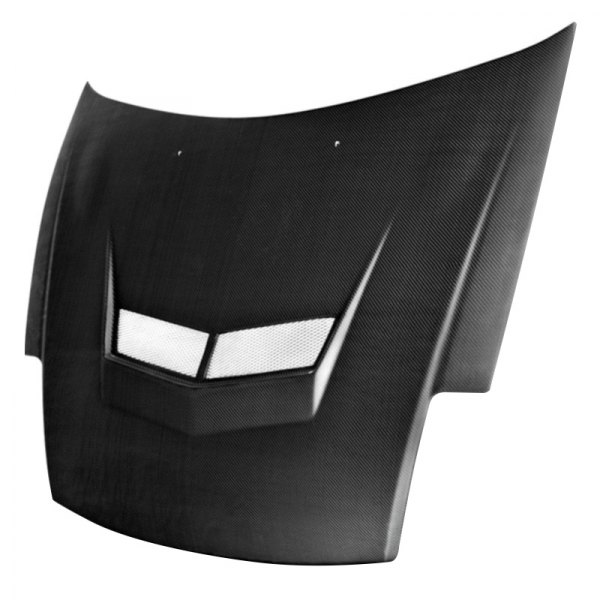 VIS Racing® - Carbon Fiber Hood