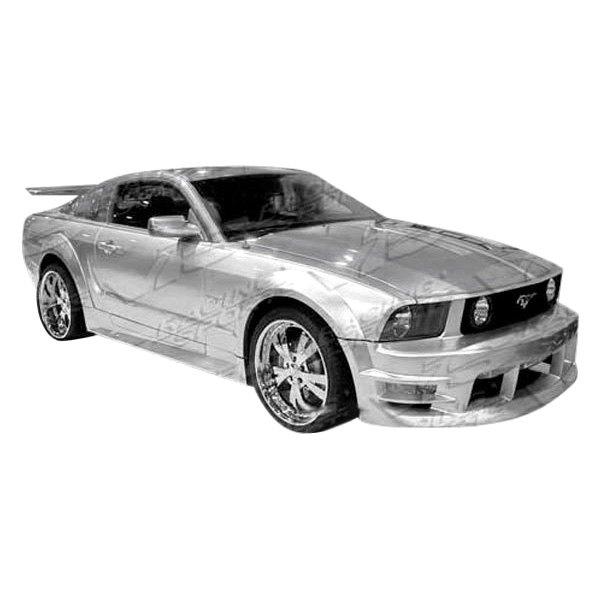 Garage Lights Keep Burning Out: VIS Racing® 05FDMUS2DBO-076