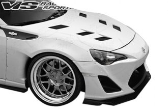 VIS Racing® - Quad Six Style Body Kit