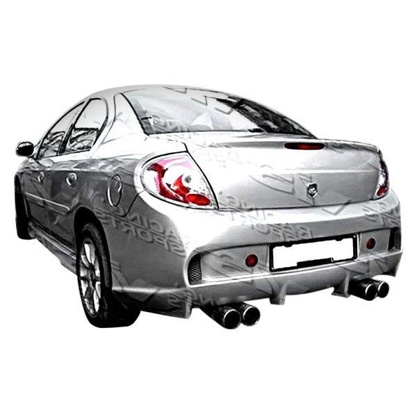 2000 Dodge Neon Interior: VIS Racing® 00DGNEO4DINV-002