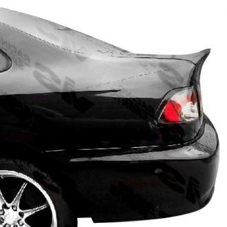 Vis Racing Csl Style Carbon Fiber Trunk Lid