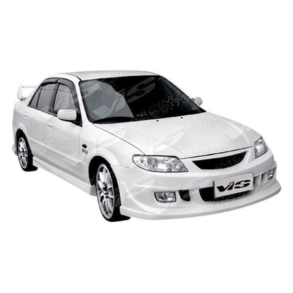 2001 Mazda B Series Cab Plus Suspension: VIS Racing® 01MZ3234DICO-001