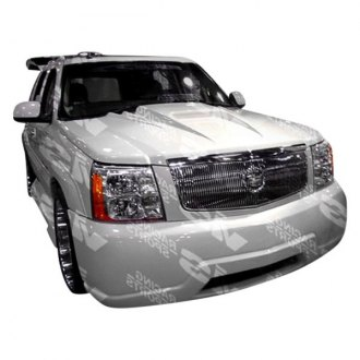 VIS Racing® - Outcast 2 Style Fiberglass Body Kit (Unpainted)