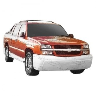 2005 chevy avalanche body kits ground effects. Black Bedroom Furniture Sets. Home Design Ideas
