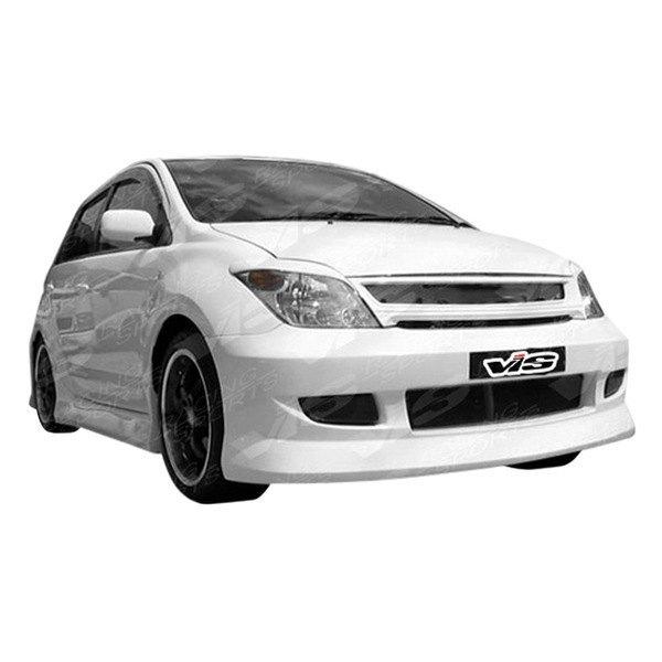 VIS Racing® - Falcon Style Fiberglass Front Bumper (Unpainted)