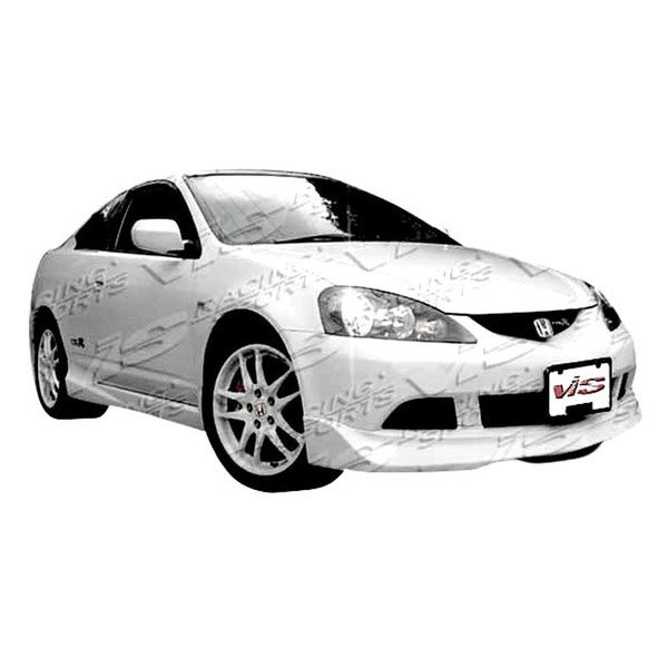 VIS Racing Acura RSX Techno R Style Fiberglass Body Kit - 2005 acura rsx body kit