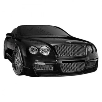 VIS Racing® - Astek Style Fiberglass Body Kit (Unpainted)