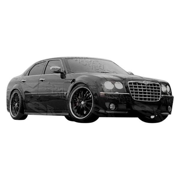 Chrysler 300C 4 Doors 2005 Ballistix Style