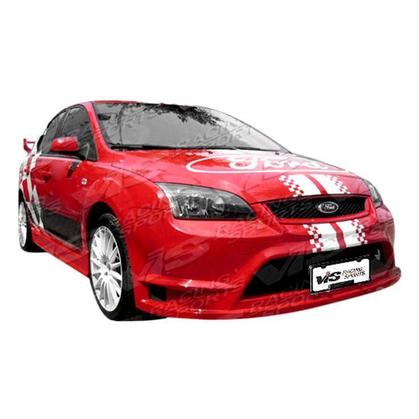 Vis Racing Ford Focus Lx Lx Austero Se Tipico Zx4 Zx4