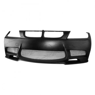 VIS Racing® - E92 M3 Style Bumpers (Unpainted)