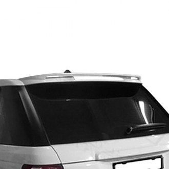 VIS Racing® - Custom Style Rear Window Spoiler