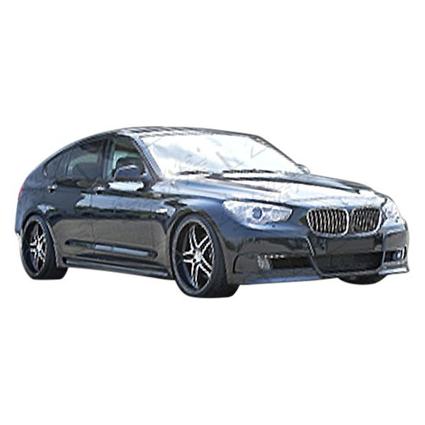 BMW 535i Hatchback 2014 Euro Tech Style