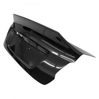VIS Racing® - SS Style Carbon Fiber Trunk Lid
