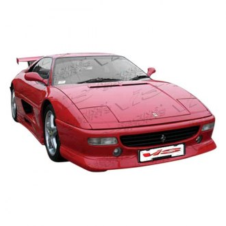 VIS Racing® - Matrix Design Fiberglass Body Kit (Unpainted)