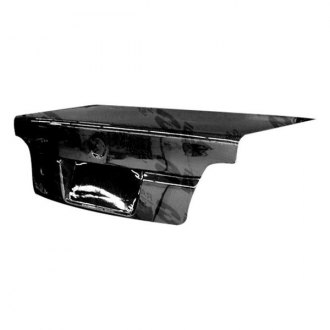 VIS Racing® - OE Euro Style Carbon Fiber Trunk Lid