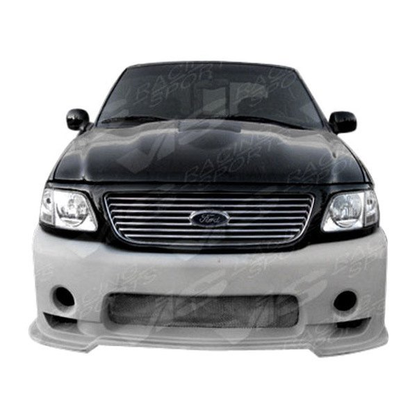 2002 F150 Fiberglass Fenders : Vis racing ford f outlaw style