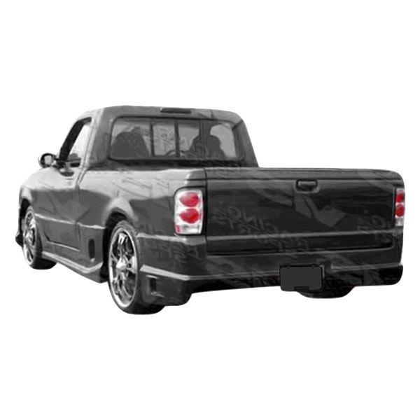 2004 Ford Ranger Regular Cab Camshaft: Ford Ranger Regular Cab / SuperCab 2002-2004