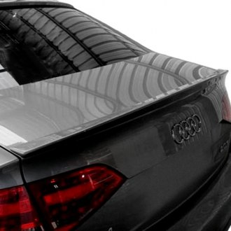 VIS Racing® - R Tech Style Rear Lip Spoiler (Unpainted)