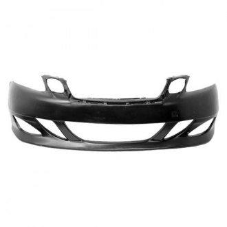 VIS Racing® - Executive Style Fiberglass Bumpers (Unpainted)