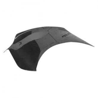 VIS Racing® - Demon Style Carbon Fiber Trunk Lid