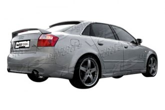 VIS Racing® - Otto Style Rear Spoiler