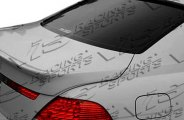 VIS Racing® - A Tech Style Rear Spoiler