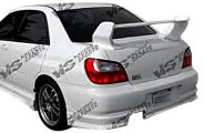 VIS Racing® - Tracer Style Rear Spoiler