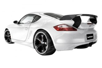 VIS Racing® - A Tech GT Style Rear Spoiler
