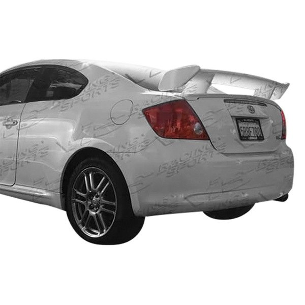 Vis Racing Scion Tc 2005 2010 Skyline Spoiler