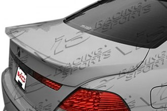 VIS Racing® - A Tech Style Rear Lip Spoiler