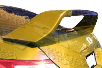 VIS Racing® - Techno R Style Rear Style Spoiler