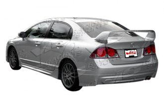 VIS Racing® - Techno R Style Spoiler