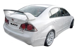 VIS Racing® - Type R Concept Rear Spoiler