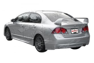 VIS Racing® - Type R Rear Spoiler