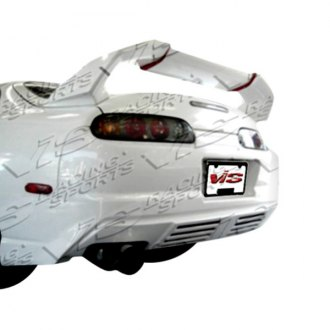 VIS Racing® - Xtreme GT Style Rear Spoiler (Unpainted)