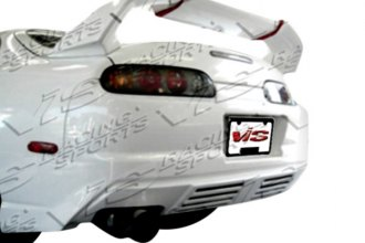 VIS Racing® - Xtreme GT Style Rear Spoiler
