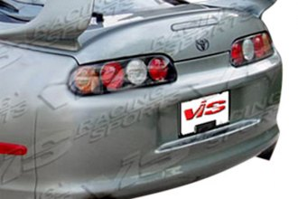 VIS Racing® - Techno R 1 Style Rear Spoiler