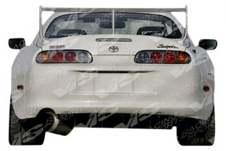 VIS Racing® - Techno R 2 Style Rear Spoiler