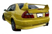 VIS Racing® - Evolution 5 Style Style Rear Spoiler