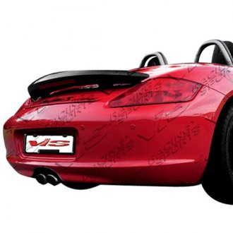 VIS Racing® - G Tech Style Rear Spoiler